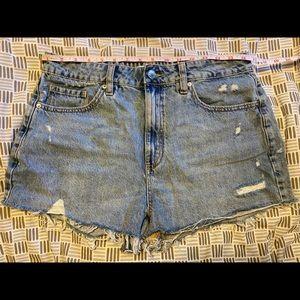 Dynamite Shorts